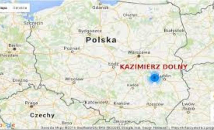 obiekt na wynajem - Kazimierz Dolny, Doły