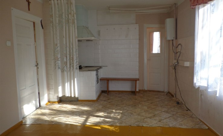 dom na sprzedaż - Garbów, Gmina Garbów