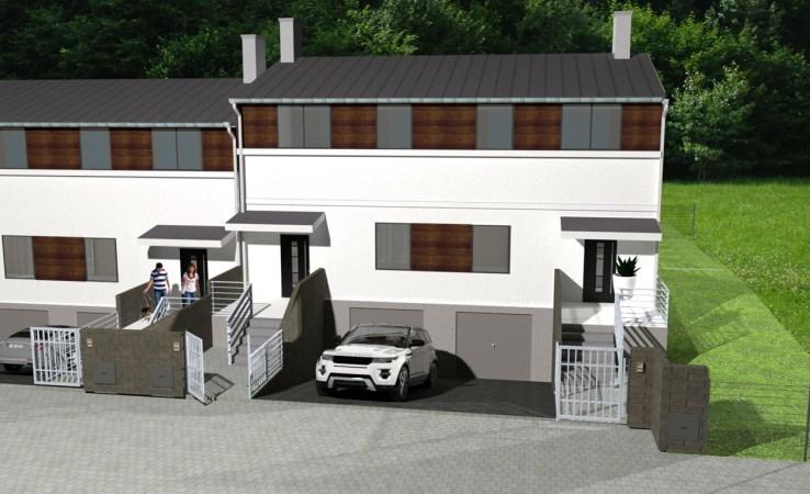 dom na sprzedaż - Lublin, Sławinek, II Górka Sławinkowska